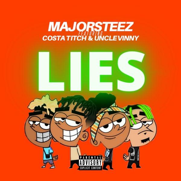 Majorsteez Lies Ft Costa Titch, Uncle Vinny