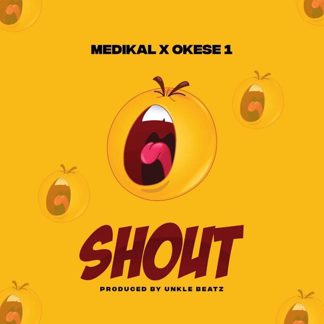 Medikal Shout