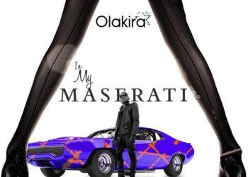 Olakira In My Maserati