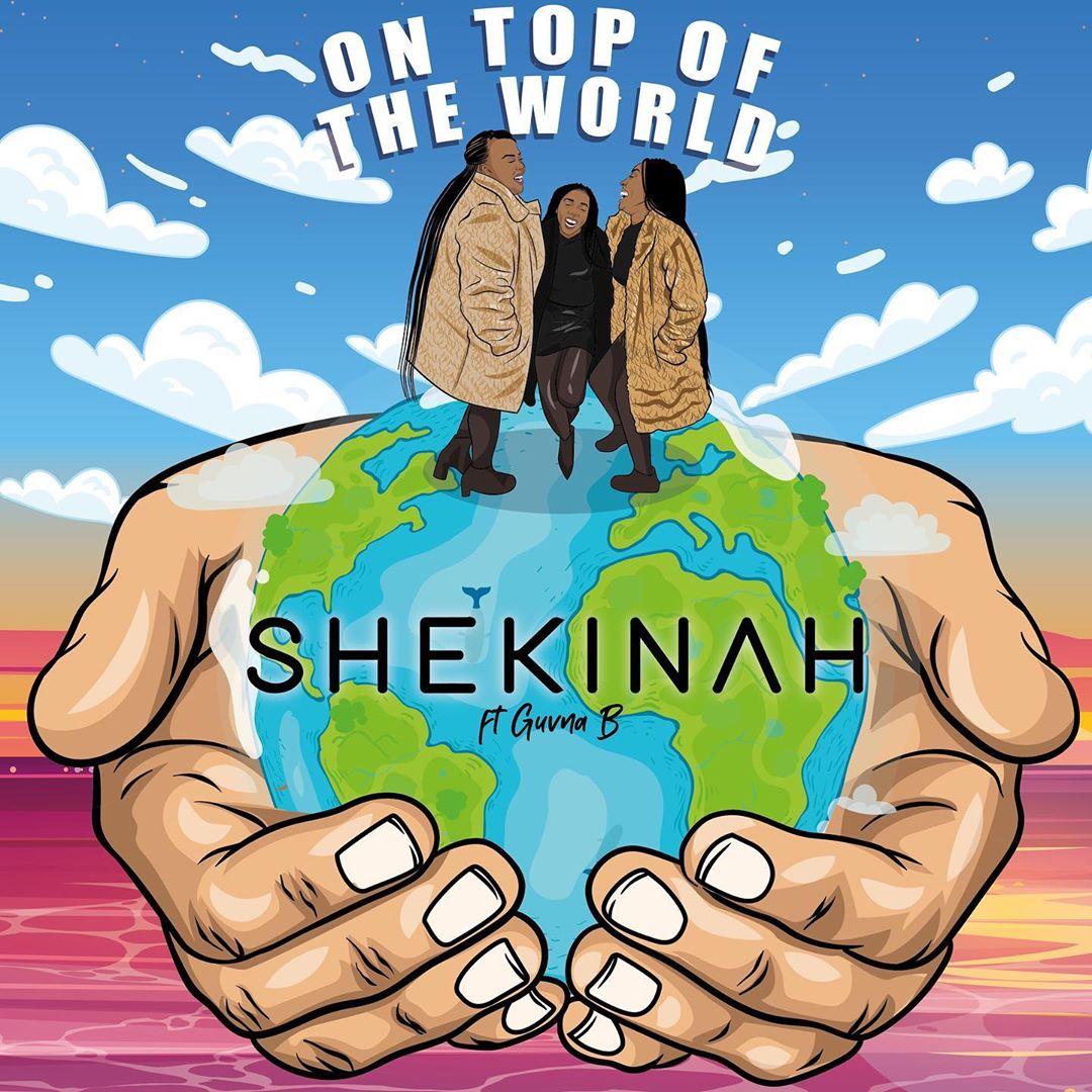 Shekinah On Top Of The World
