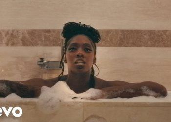 Tiwa Savage Dangerous Love Video