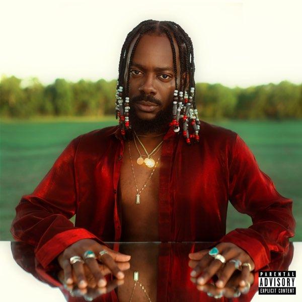 Adekunle Gold Afro Pop, Vol. 1