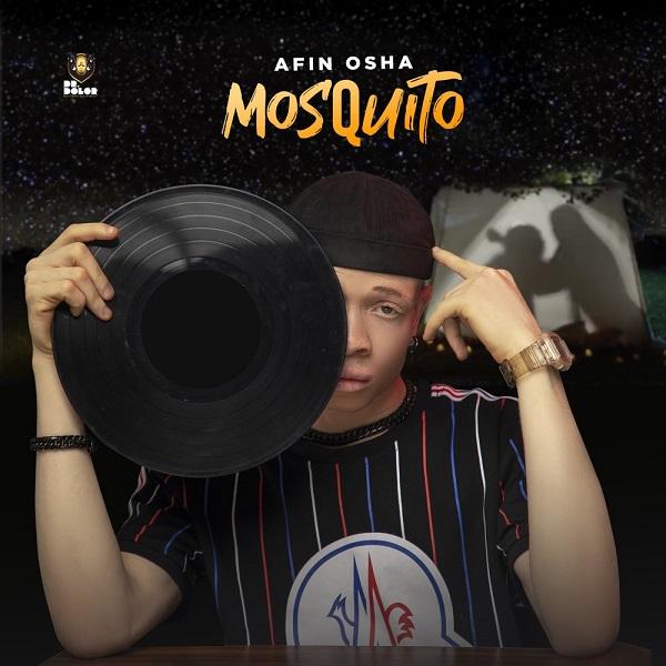 Afin Osha Mosquito