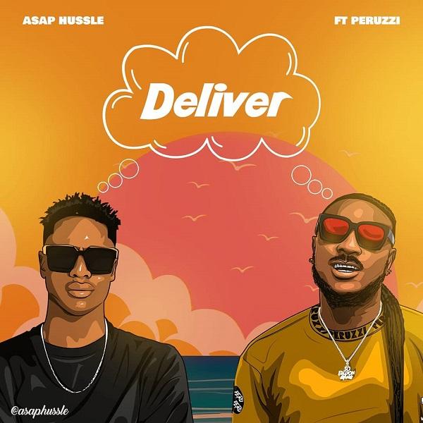 Asap Hussle Deliver