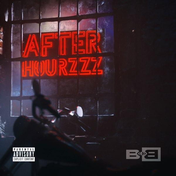 B.o.b After Hourzzz