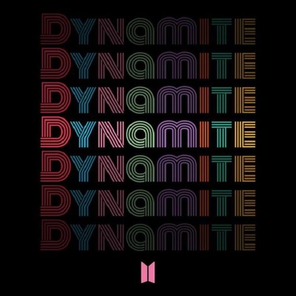 Bts (방탄소년단) Dynamite Lyrics