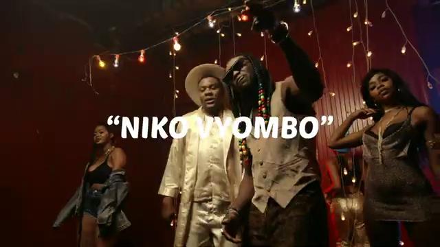 Baba Levo Niko Vyombo Video