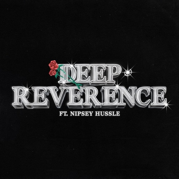 Big Sean Deep Reverence