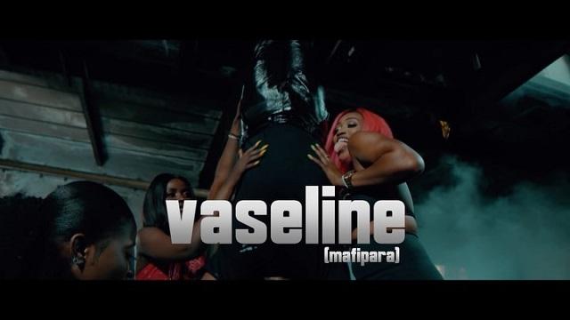 CDQ Vaseline (Mafipara) Video