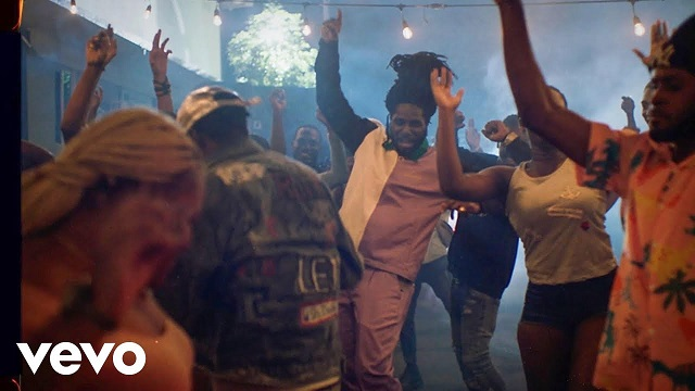 Chronixx Cool As The Breeze Friday Video