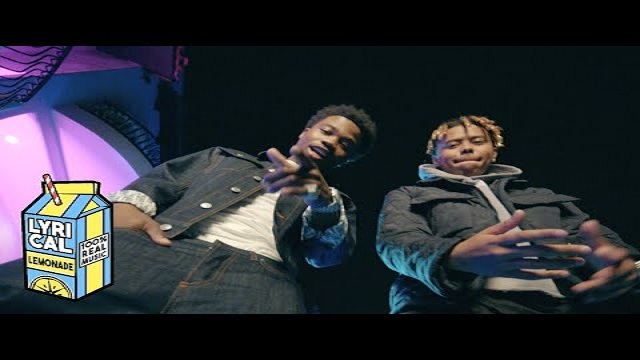 Cordae Gifted Ft. Roddy Ricch