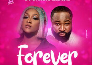 DJ Barbie Forever
