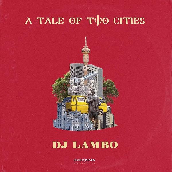 DJ Lambo Bella