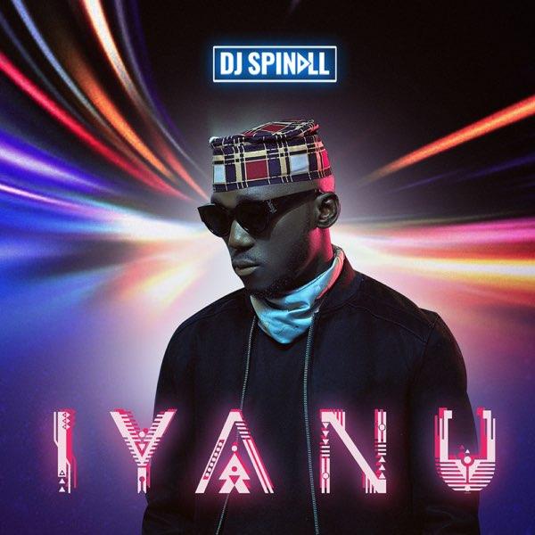 DJ Spinall Iyanu