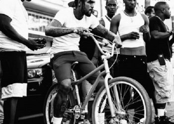 Dave East Get The Money