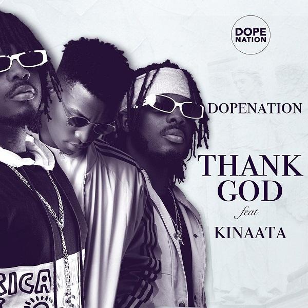 Dopenation Thank God