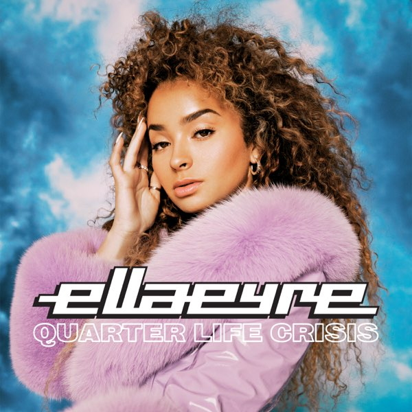 Ella Eyre Tell Me About It