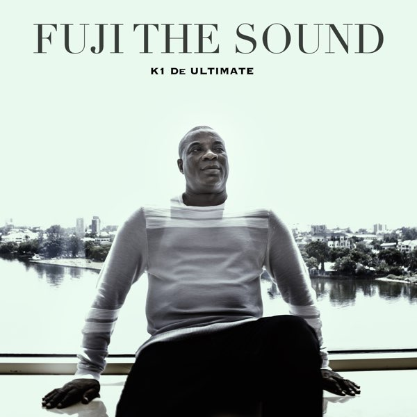 K1 De Ultimate Fuji The Sound Ep