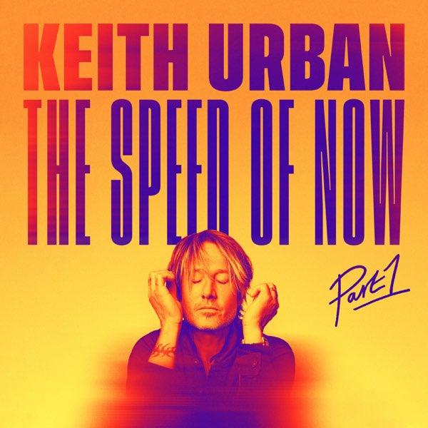 Keith Urban Tumbleweed