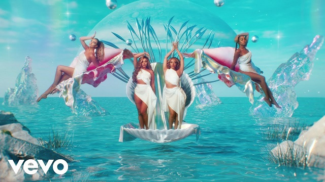 Little Mix Holiday