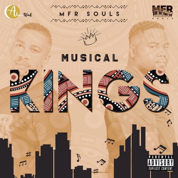 Mfr Souls Musical Kings Album
