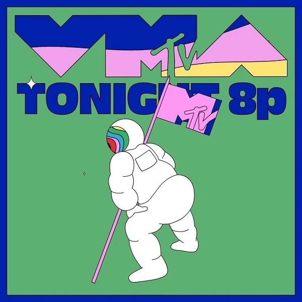 MTV VMAs Awards