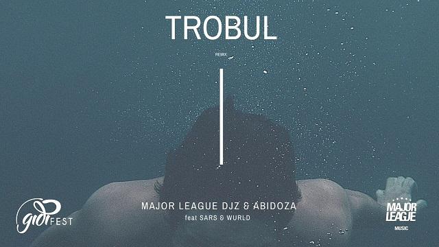 Major League Trobul (remix)