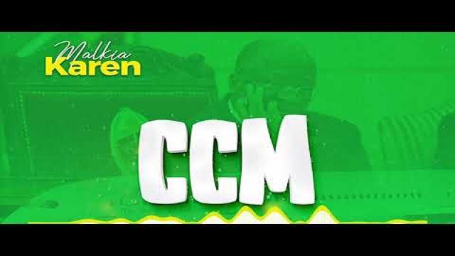 Malkia Karen Ccm