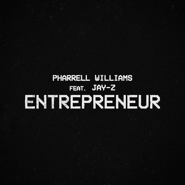 Pharrell Williams Entrepreneur
