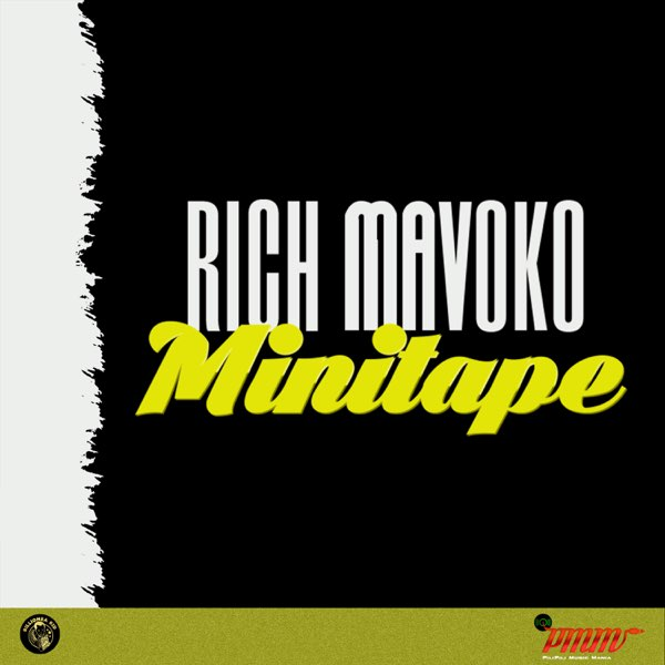 Rich Mavoko MinTtape Album