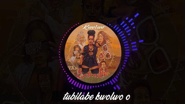 Sheebah Kwolwo (lyric Video)