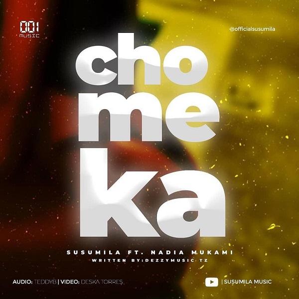 Susumila Chomeka