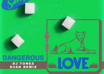 Tiwa Savage Dangerous Love (dj Tunez & D3an Remix)