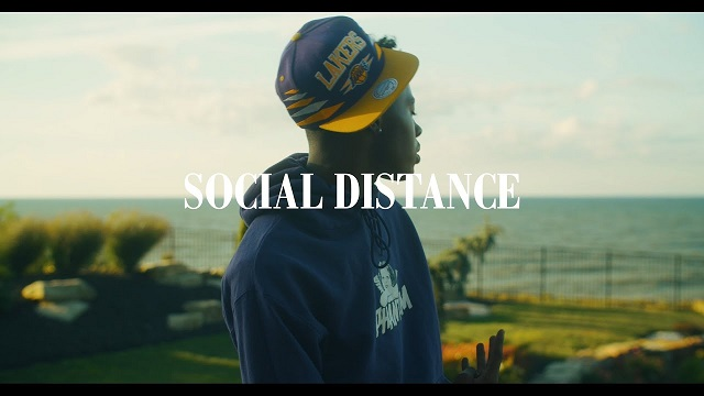 YSN Flow – Social Distance (Official Video)