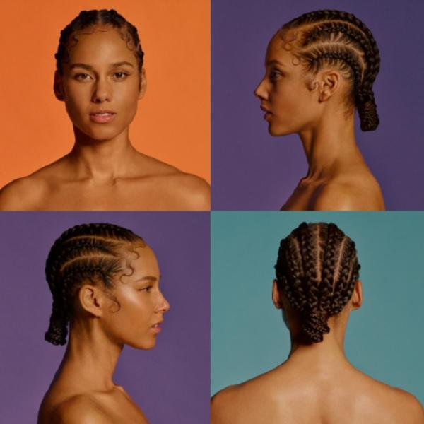 Alicia Keys Alicia