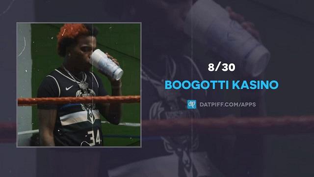 Boogotti Kasino 830