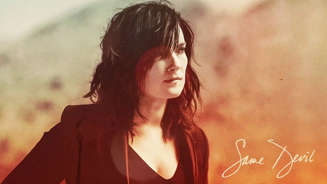 Brandy Clark Same Devil Ft. Brandi Carlile