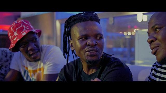 Character Ngiyesaba Video