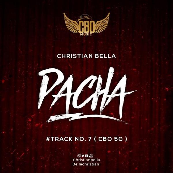 Christian Bella Pacha
