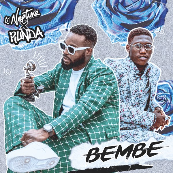 DJ Neptune Bembe