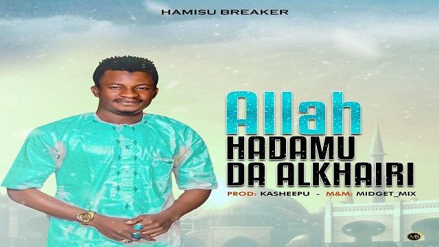 Hamisu Breaker Alkhairi