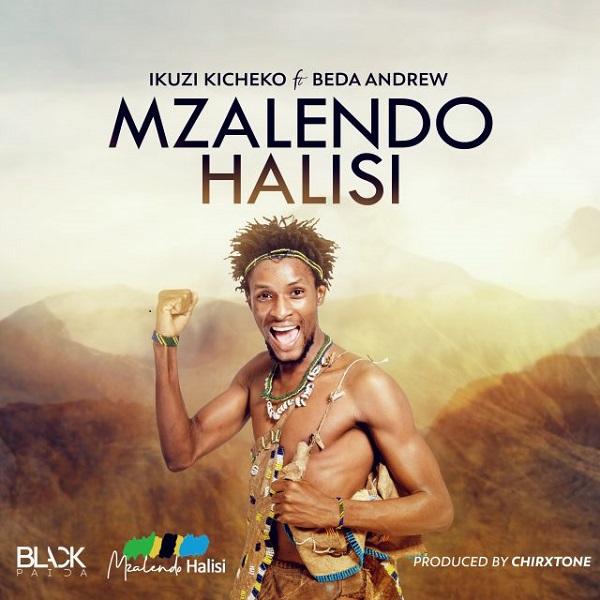 Ikuzi Kicheko Ft Beda Andrew Mzalendo Halisi