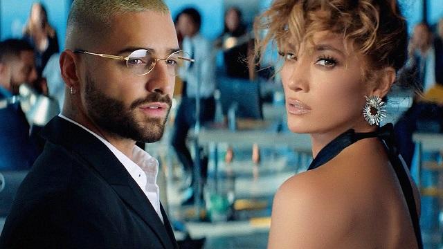 Jennifer Lopez, Maluma Pa Ti + Lonely