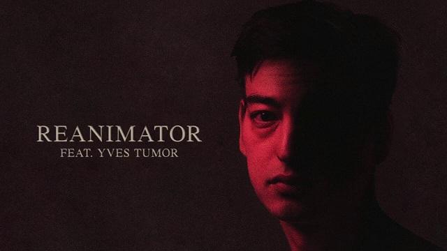 Joji Reanimator Ft. Yves Tumor