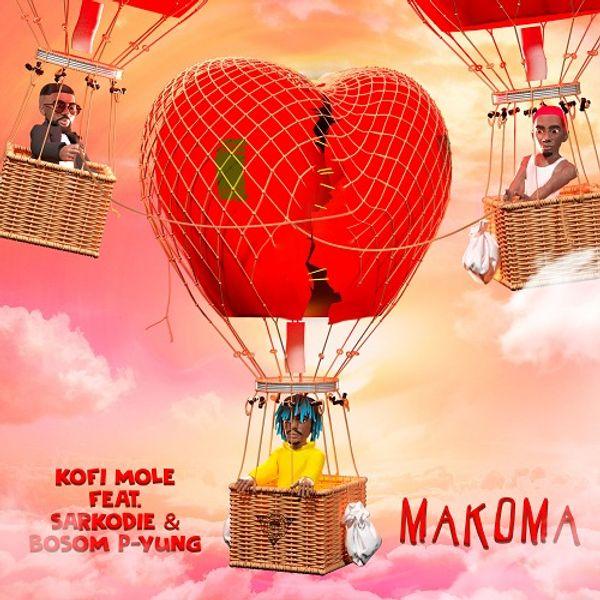 Kofi Mole Makoma