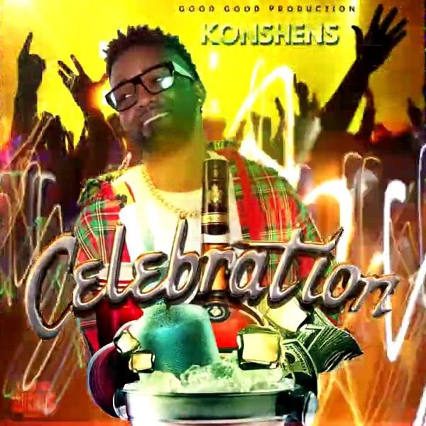 Konshens Celebration