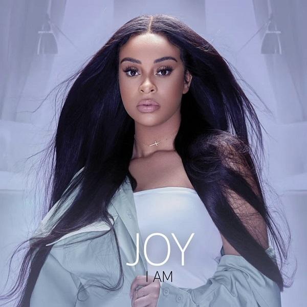 Koryn Hawthorne Joy