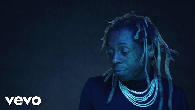 Lil Wayne Big Worm Video
