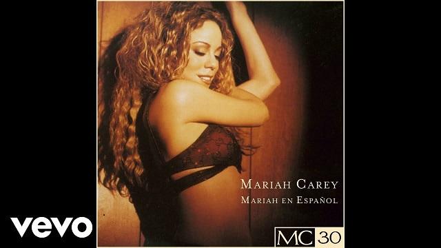 Mariah Carey Mi Todo