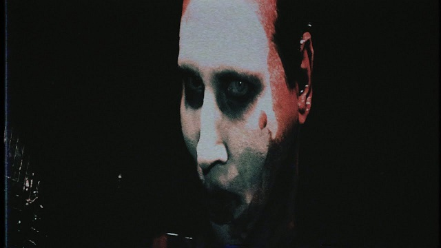 Marilyn Manson Don't Chase The Dead (official Video)
